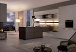 снимка на Луксозни луксозни кухни за къщи по поръчка