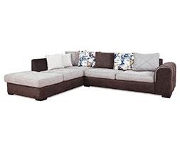 снимка на Модерен ъглов диван Толедо.Промоция . – .. г.