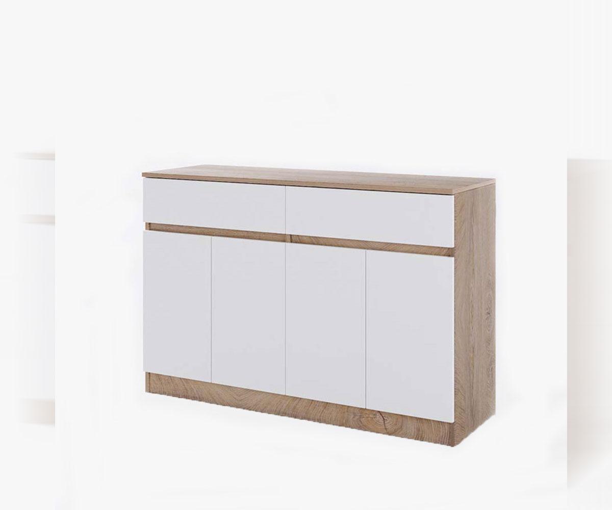Скрин за спалня Дани 800