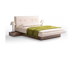снимка на Тапицирано легло Ланс