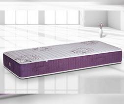 Двулицев матрак Memory Gel пяна Silk 82/190 см.