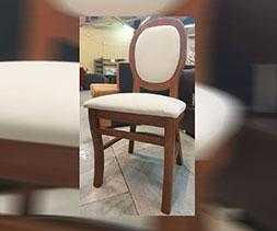 снимка на Трапезен стол Вяра