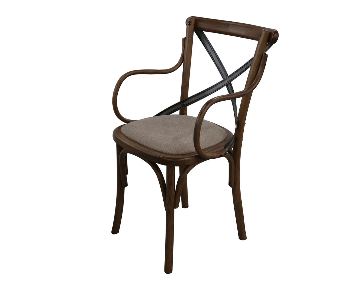 снимка на Трапезен стол тип кресло Лондон