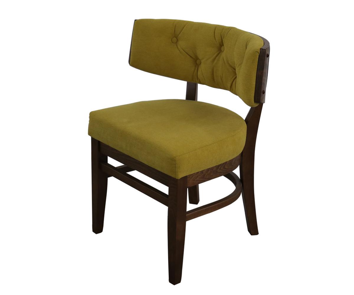 снимка на Трапезен стол тип кресло Трон