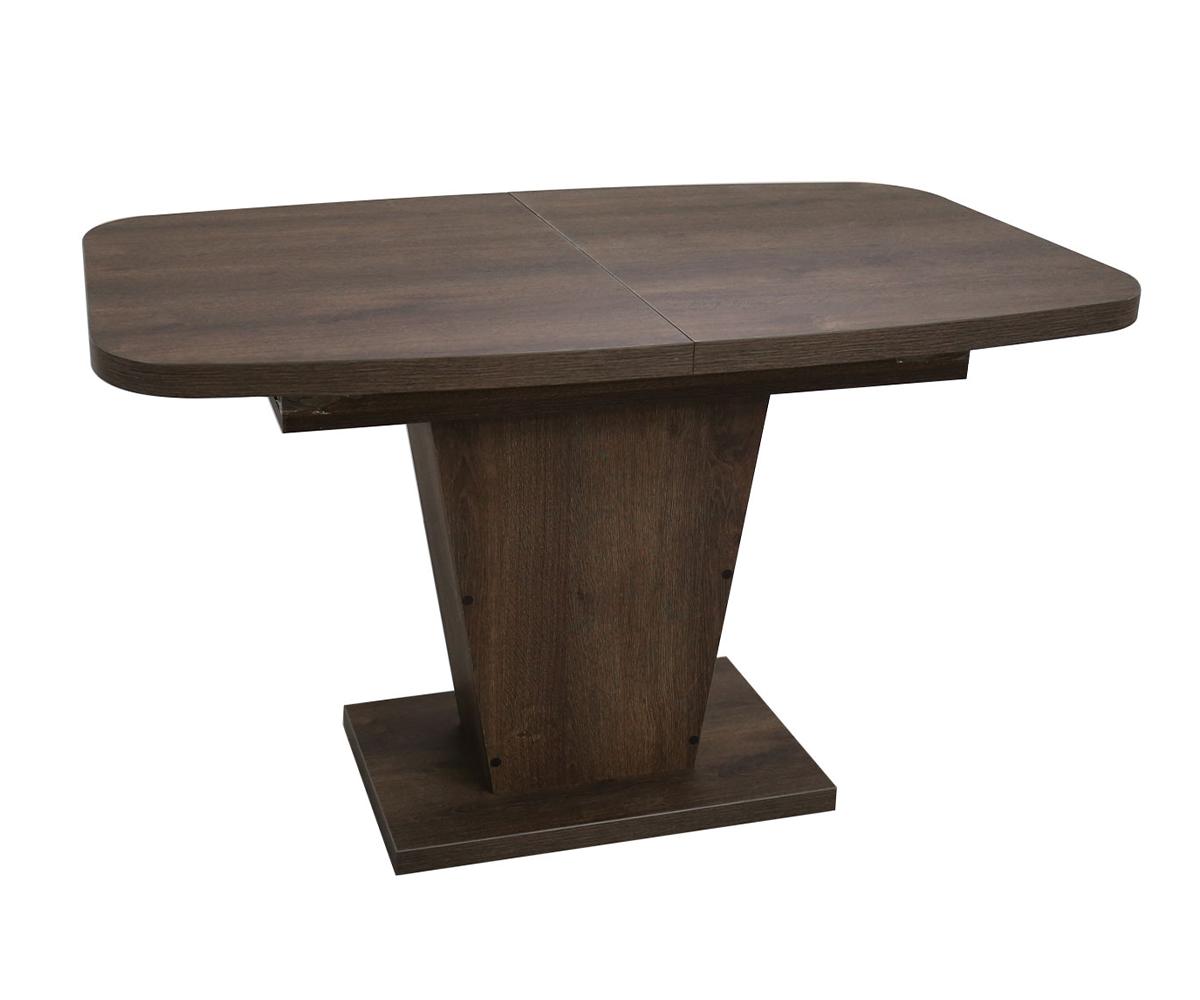 снимка на Разтегателна маса за трапезария  см./ +  см./  см.