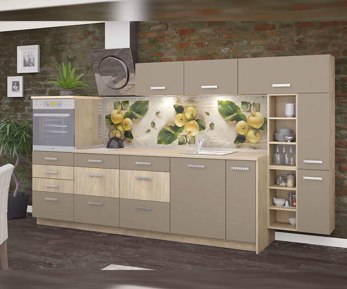 снимка на Модулна кухня Амандина