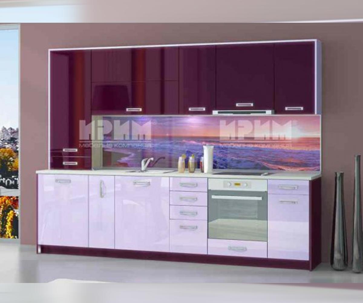 снимка на Модулна кухня Пасифлора
