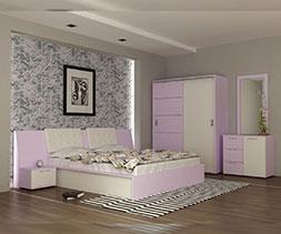 Спален комплект Аврора