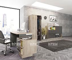 снимка на Модулни офис мебели Сити