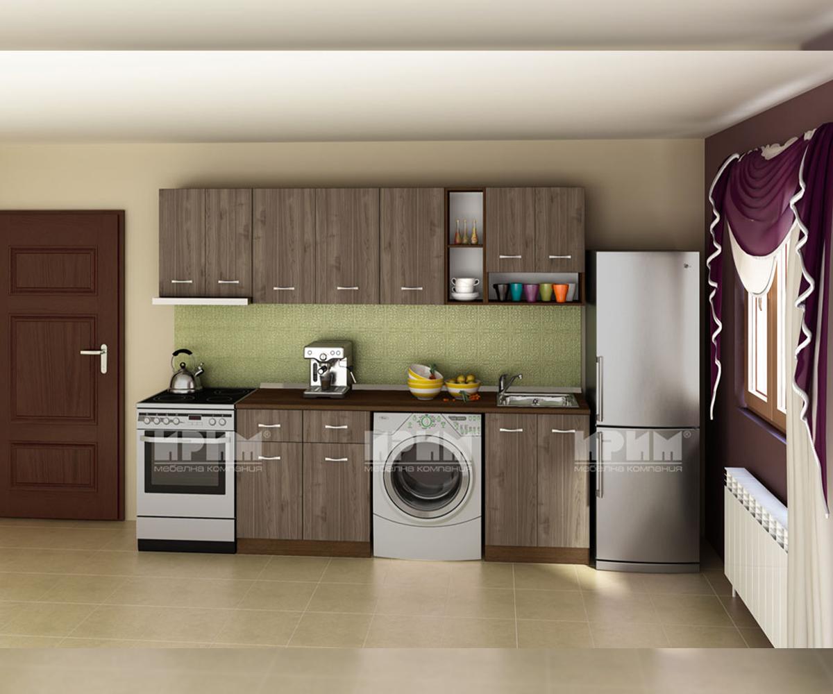 снимка на Модулни кухненски мебели Сити