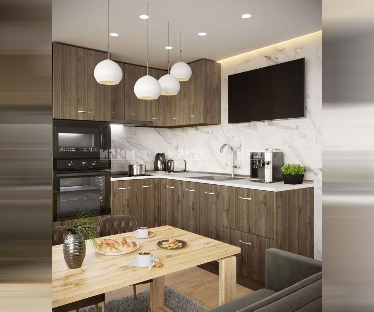 снимка на Модулни мебели за кухня Сити