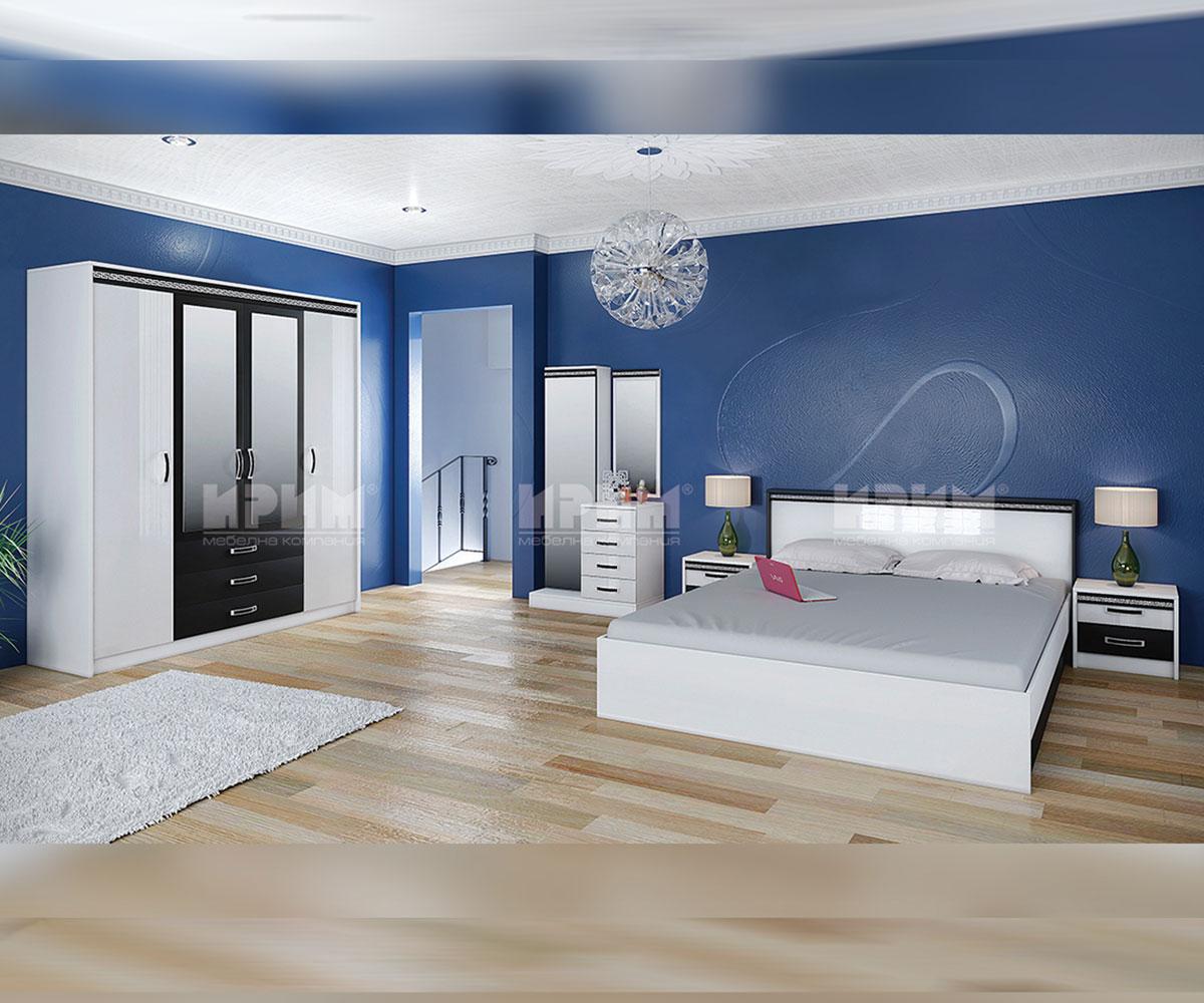 Комплект мебели за спалня Венера