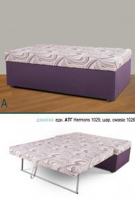 снимка на Табуретка  легло