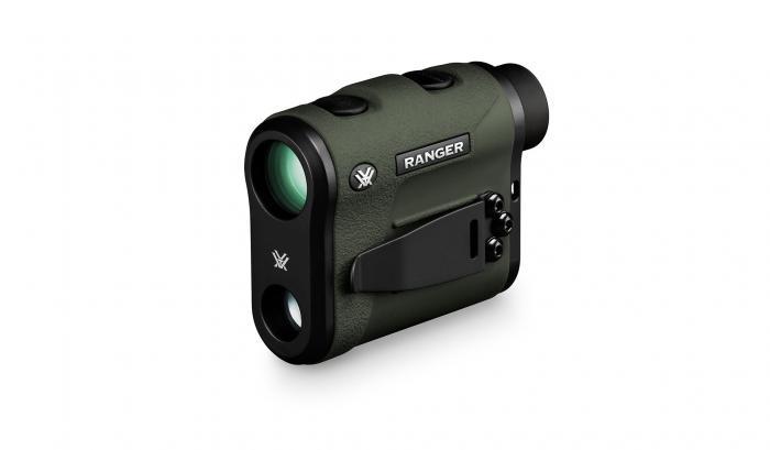 Ranger 1800 Laser Rangetinder