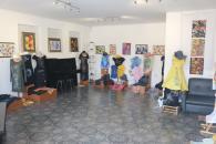 Мира Мирчева - изложба
