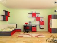 снимка на Модерна Детска стая