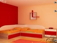 снимка на Детски легла