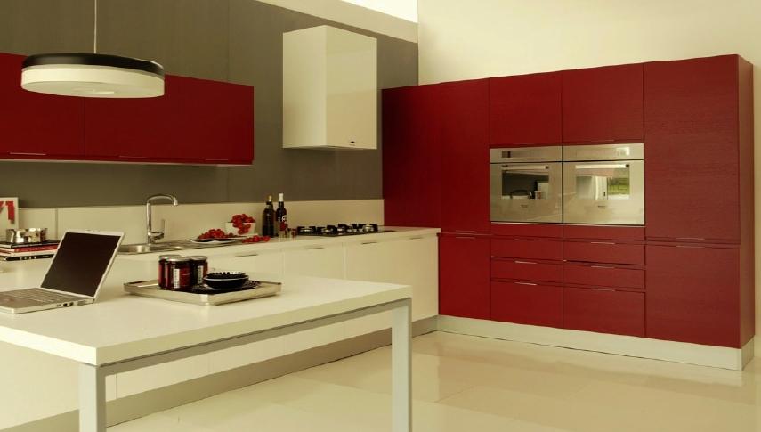 Кухня FASHION 3