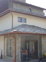 Изграждане на фасади на сгради - зидария, измазване, изолация