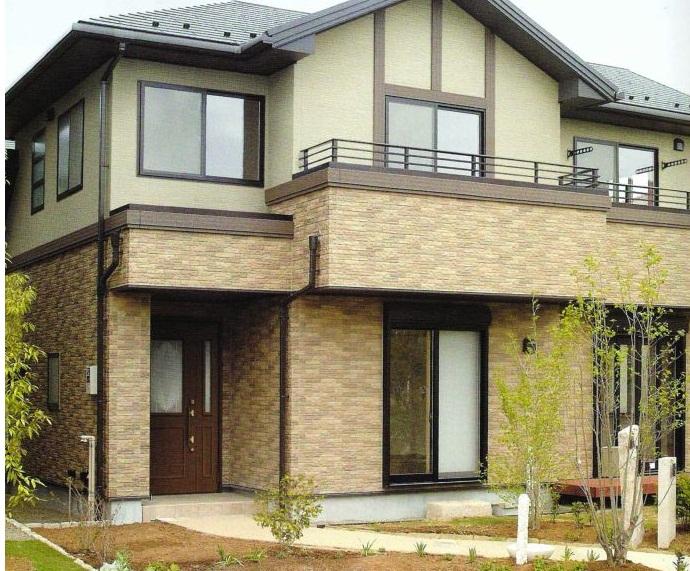 Външна изолация на къща