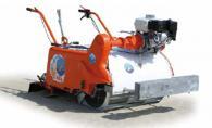 снимка на Машина за почистване на плажове хмм