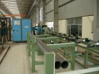Съоръжения за обработка на тел и желязо