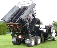 Система за преработка на асфалт