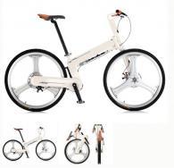 снимка на Градски велосипеди