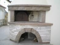 Градинско барбекю