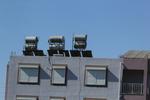 снимка на Соларни покривни системи