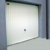 Гаражна врата тип летящо крило