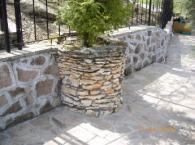 Каменни настилки