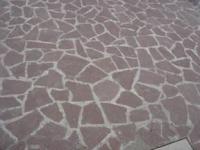 Настилки от естествен камък