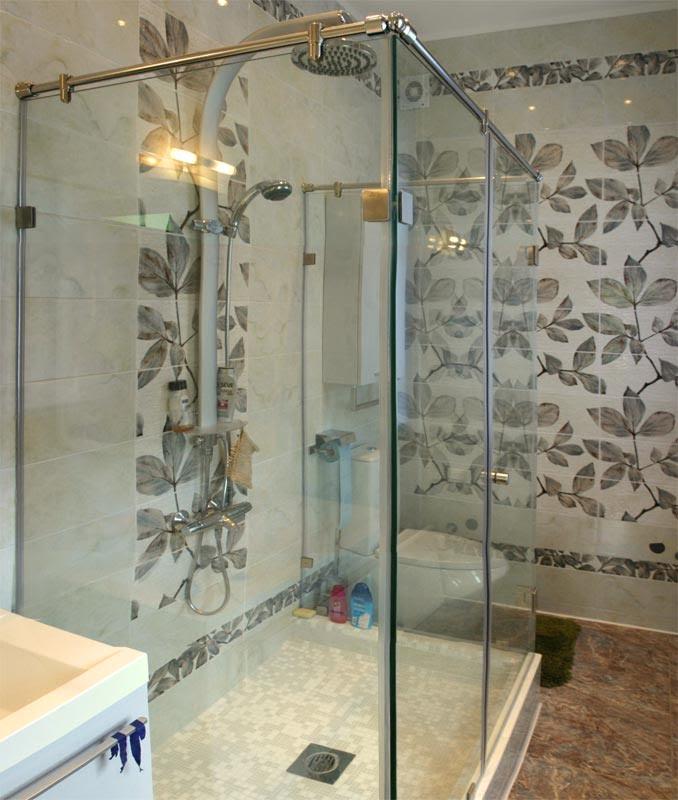 снимка на Луксозна душ кабина
