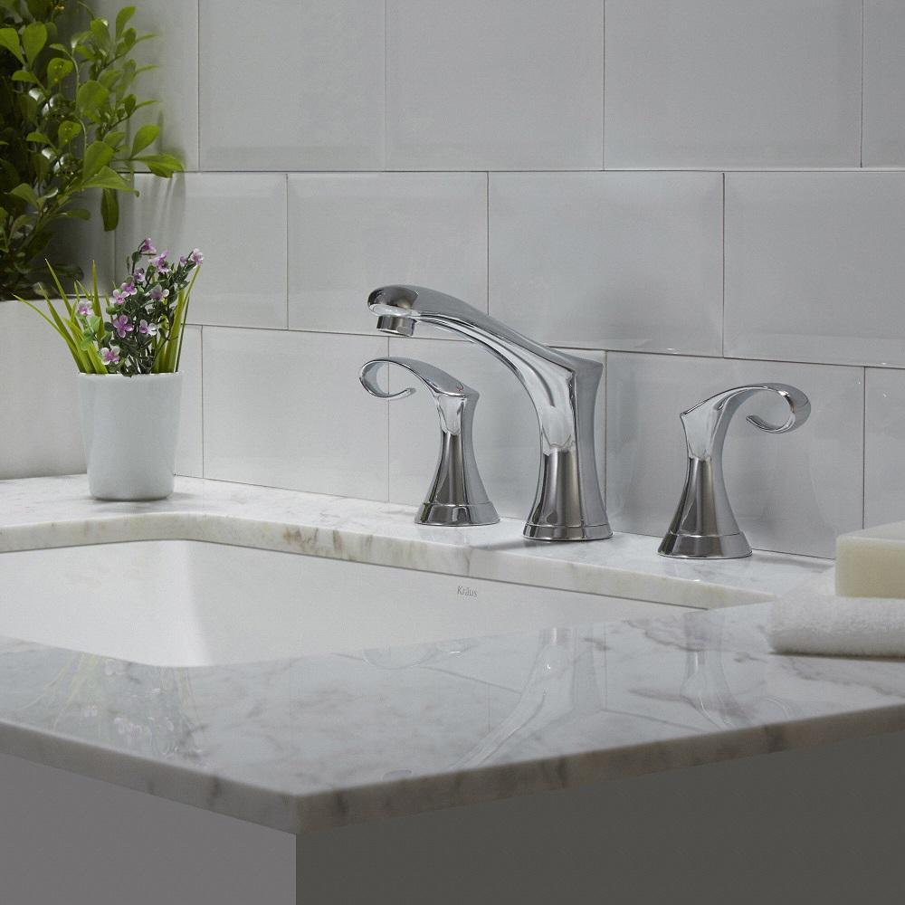 снимка на Лукс плот за баня от технически камък