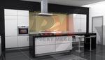 Дизайнерски мебели за модерна кухня в  София вносители