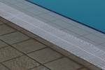 снимка на Налични решетки за басейни за хотели
