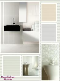 серия плочки за баня BL/ Italy