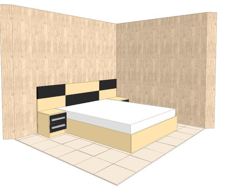 луксозни спални легла