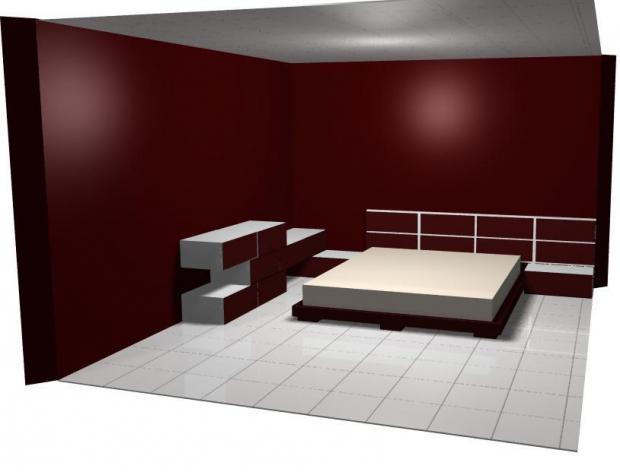 фирма луксозни поръчкова спалня