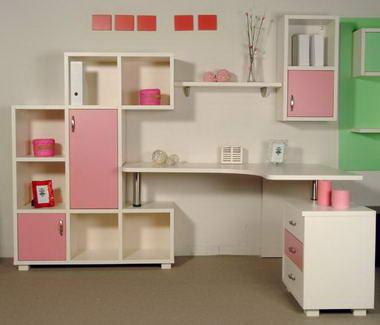 обзавеждане с поръчкови луксозни мебели за деца продажба