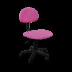 снимка на Офис стол розов