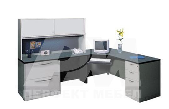 Офис Бюро-ПРОМОЦИЯ от Перфект Мебел