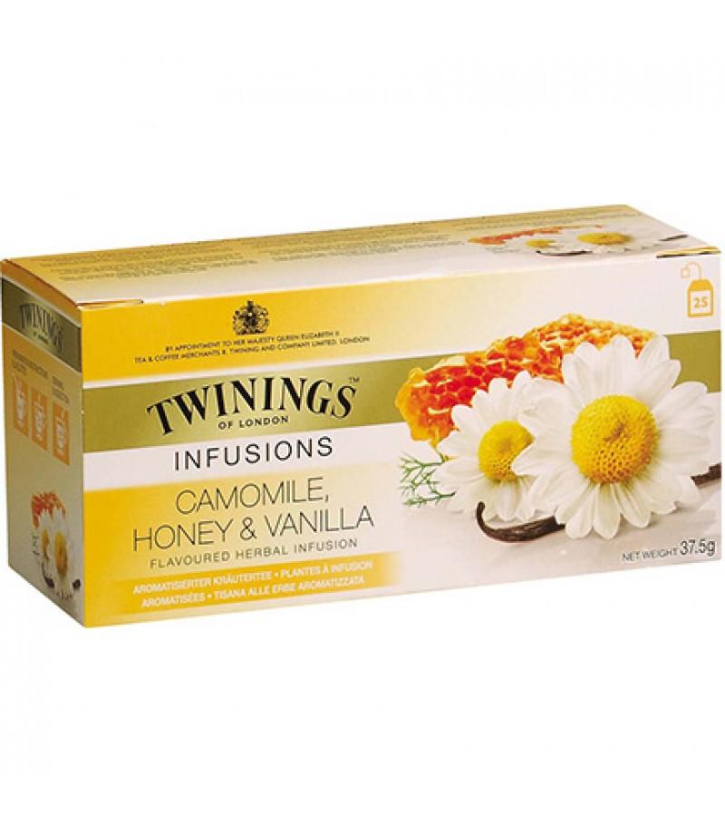 Билков чай Ванилия