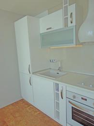 снимка на Кухня  МДФ гланц лак