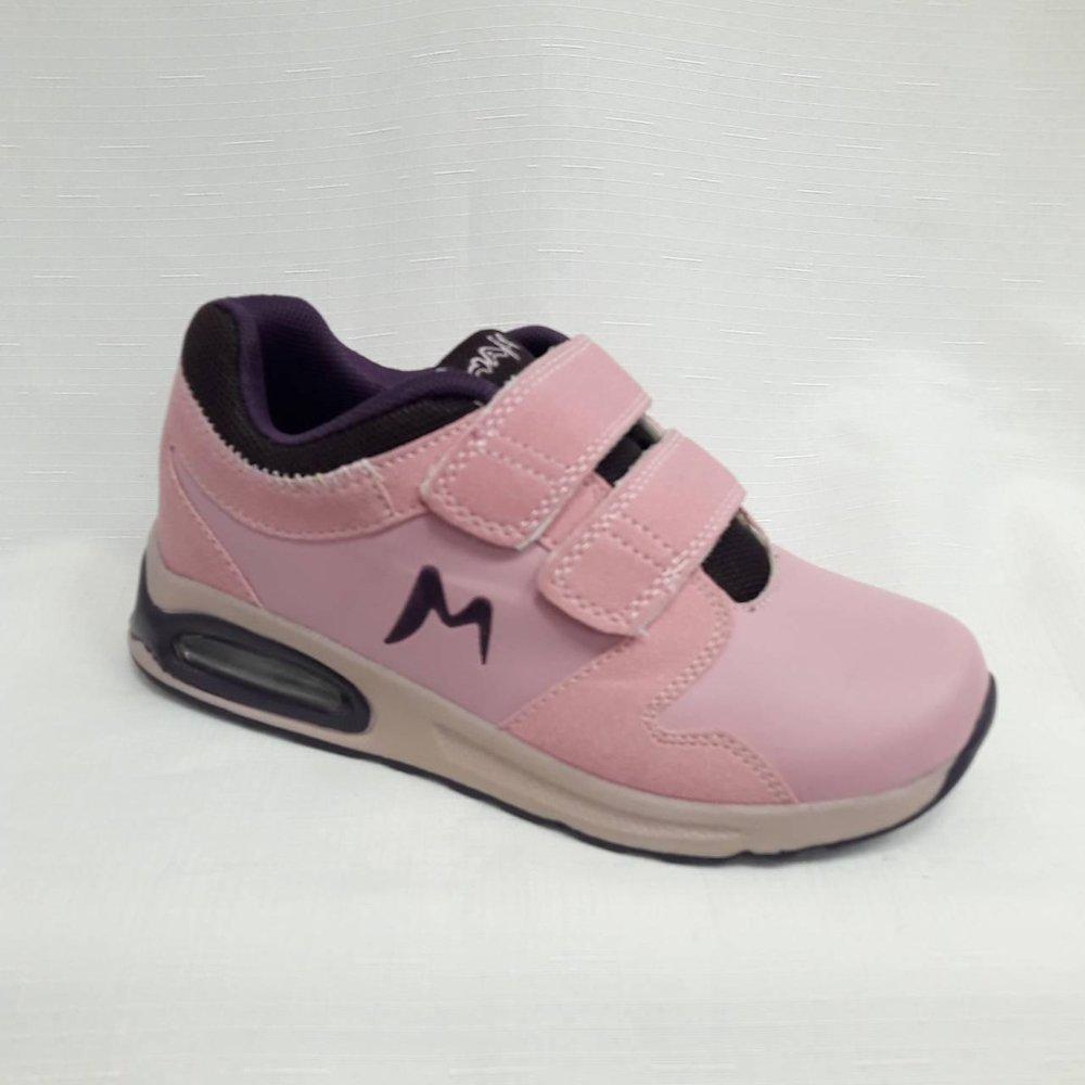 снимка на Розови детски маратонки.