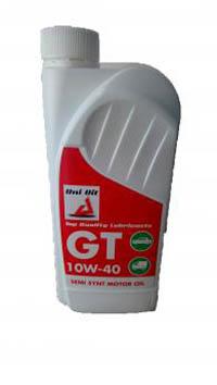 UNI OIL 10W40