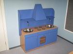 снимка на Обзавеждане за детски градини по поръчка