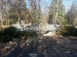снимка на Изграждане на градински мостчета от дърво
