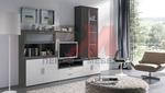 цялостно изпълнение на интериорен дизайн на апартамент 90 мв.м.